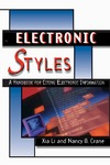 Li X., Crane N. — Electronic Styles: A Handbook for Citing Electronic Information, 2nd Edition