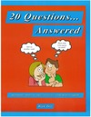 Kirk Schreifer, John Sivell — 20 Questions Answered: Informative Stories on Topics of Interest to the Modern Student Book 2