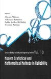 Keller-McNulty S. — Modern Statistical And Mathematical Methods in Reliability