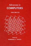 Yovits M.C. (ed.) — Advances in Computers, Volume 24