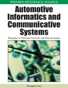 Guo H. — Automotive Informatics and Communicative Systems: Principles in Vehicular Networks and Data Exchange