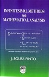 J. Sousa Pinto, Hoskins. R.F. — Infinitesimal methods of mathematical analysis