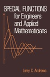 Larry C. Andrews — Special functions for engineers and applied mathematicians