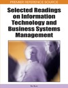 In Lee — Selected Readings on Information Technology and Business Systems Management