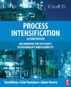 Reay D., Ramshaw C., Harvey A. — Process Intensification: Engineering for Efficiency, Sustainability and Flexibility