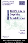 Gregor P., Newell A. — Technology in Cognitive Rehabilitation