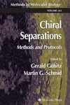 Gubitz G., Schmid M. — Chiral Separations Methods and Protocols