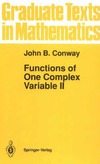 Conway J. — Functions of One Complex Variable II (Graduate Texts in Mathematics) (Pt. 2)