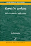 Guy R. — Extrusion Cooking: Technology and Applications