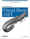 Grundgeiger D. — Programming Visual Basic .NET