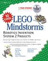 Elliot J., Hystard D., Ma L. — 10 Cool LEGO Mindstorms Robotics Invention System 2 Projects: Amazing Projects You Can Build in Under an Hour