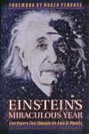 Einstein A., Stachel J., Penrose R. — Einstein's Miraculous Year: Five Papers That Changed the Face of Physics