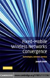 Ghetie J. — Fixed-Mobile Wireless Networks Convergence: Technologies, Solutions, Services