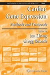 Zhang J., Rokosh G. — Cardiac Gene Expression. Methods and Protocols