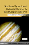 Majda A., Wang X. — Nonlinear Dynamics and Statistical Theories for Basic Geophysical Flows