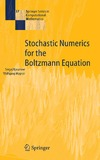 Rjasanow S., Wagner W. — Stochastic Numerics for the Boltzmann Equation