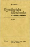 Theilheimer W.(editor) — Synthetic Methods of Organic Chemistry