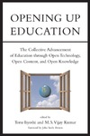 Iiyoshi T., Kumar M., Brown J. — Opening Up Education: The Collective Advancement of Education through Open Technology, Open Content, and Open Knowledge