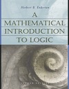 Enderton H.B. — A mathematical introduction to logic