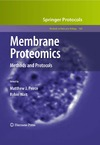 Peirce M., Wait R. — Membrane Proteomics: Methods and Protocols