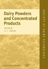 Tamime A. — Dairy Powders and Concentrated Products (Society of Dairy Technology)