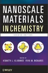 Klabunde K., Richards R. — Nanoscale Materials in Chemistry, Second edition