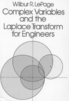 LePage W. — Complex variables & the laplace transform for engineers