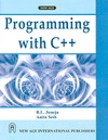 Juneja B., Seth A. — Programming with C++