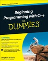Davis S. — Beginning Programming with C++ For Dummies