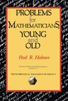 Halmos P. — Problems for Mathematicians, Young and Old (Dolciani Mathematical Expositions)