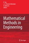 Tas K., Machado J., Baleanu D. — Mathematical Methods in Engineering