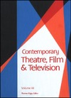 Riggs T. — Contemporary Theatre, Film and Television: A Biographical Guide Featruing Performers, Directors, Writers, Producers, Designers, Managers, Choreographers, Technicians, Composers, Executives, Volume 44