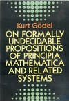 Godel K. — On Formally Undecidable Propositions of Principia Mathematica and Related Systems