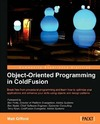 Gifford M. — Object-Oriented Programming  in ColdFusion