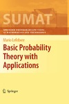 Lefebvre M. — Basic Probability Theory with Applications