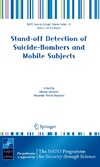 Schubert H., Rimski-Korsakov A. — Stand-off Detection of Suicide Bombers and Mobile Subjects (NATO Science for Peace and Security Series B: Physics and Biophysics)