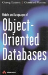 Lausen G., Vossen G. — Models and Languages of Object-Oriented Databases