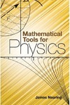 Nearing J. — Mathematical Tools for Physics
