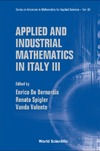 De Bernardis E. — Applied and industrial mathematics in Italy III