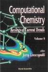 Leszczynski J. — Computational Chemistry Reviews of Current Trends