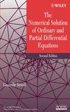 Granville Sewell — The Numerical Solution of Ordinary and Partial Differential Equations