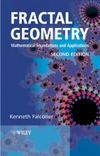 Falconer K. — Fractal geometry: mathematical foundations and applications