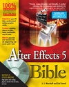 Marshall J.J., Saeed Z. — After Effects 5 Bible