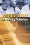 Diane L. Darvey, Pharm D. — Legal Handbook for Pharmacy Technicians