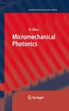 Ukita H. — Micromechanical Photonics