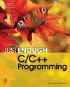 Lecky-Thompson G. — Just enough C/C++ programming