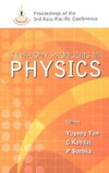 Yupeng Yan, Kobdaj C., Suebka P. — Few-Body Problems in Physics: Proceedings of the 3rd Asia-Pacific Conference