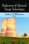 Zachary T. Williamson — Deployment of Advanced Energy Technologies